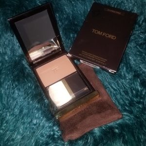 Tom Ford 04 Sable Voile Finishing Powder